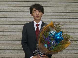 高橋一生「大好きでした」 月9「民衆の敵」クランクアップ<本人コメント到着>
