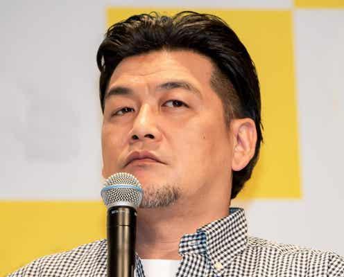 サンド富澤、お笑い目指す長男にマウント 「お父さんM−1王者だけど?」