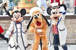 【ディズニー・クリスマス2018】TDS&TDL情報まとめ ショーパレード・グッズ・フード・デコレーション…各プログラム詳細