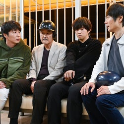 田中圭主演ドラマ「おっさんずラブ-in the sky-」第6話あらすじ