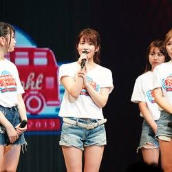 AKB48、全国ツアー完走 チームA公演で千秋楽「この1年はAKBにとってピンチのこともあった」