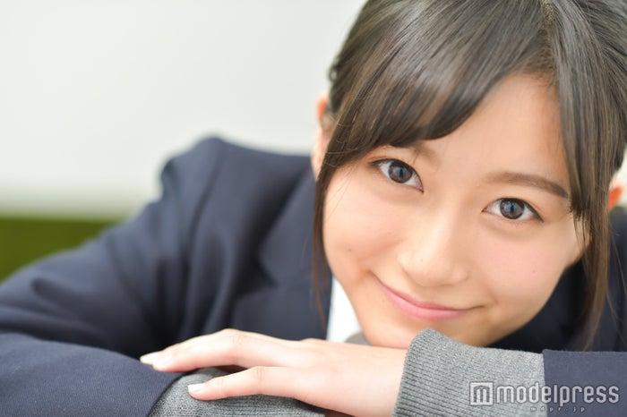 """""""ゆきゅん""""こと船越雪乃さん(C)モデルプレス"""