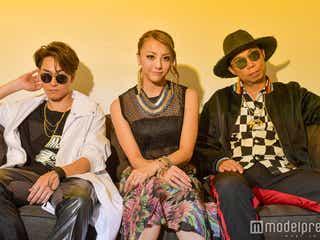 """DANCE EARTH PARTYの新たなスタート USA&TETSUYAが見守ったShizukaの""""ラストステージ""""「絶対泣いちゃいけないと思った」<モデルプレスインタビュー>"""