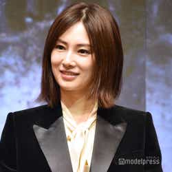 モデルプレス - 北川景子、産後ダイエットの苦労明かす「腹筋毎日何百回やったかわからない」
