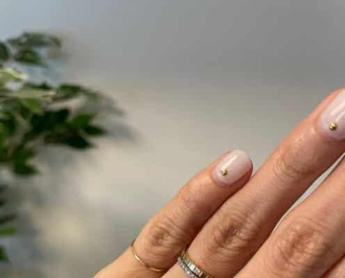 恋愛マスター・くじら、結婚5年目で新調した結婚指輪「前のよりキラキラしてる」