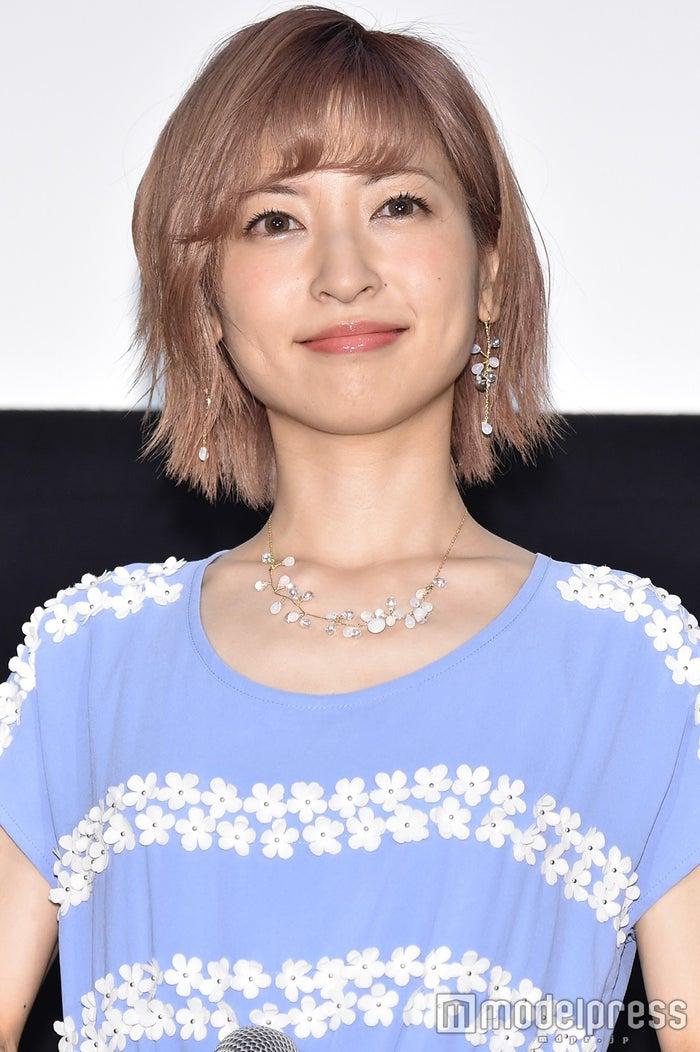 神田沙也加 (C)モデルプレス