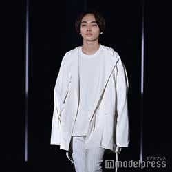 宮世琉弥(C)モデルプレス