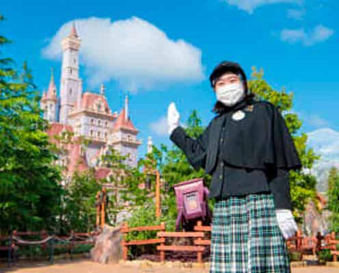 <東京ディズニーリゾート>一味違うアトラクション体験を 新たなガイドツアーがパークに登場