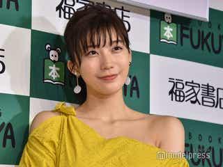 小倉優香、ラジオ降板決定 MBS社長「ご本人の希望通り」