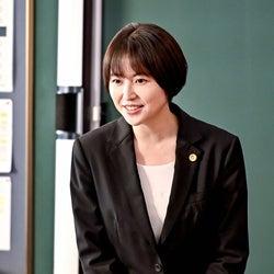 長澤まさみ「ドラゴン桜」第9話より(C)TBS