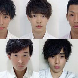 【中間発表】「男子高生ミスターコン」九州・沖縄地方予選、上位10人を発表<速報>