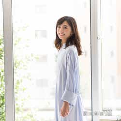松村未央アナウンサー(C)モデルプレス