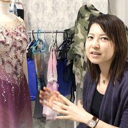 羽生結弦・宇野昌磨らの衣装が出来上がるまで デザイナーに密着
