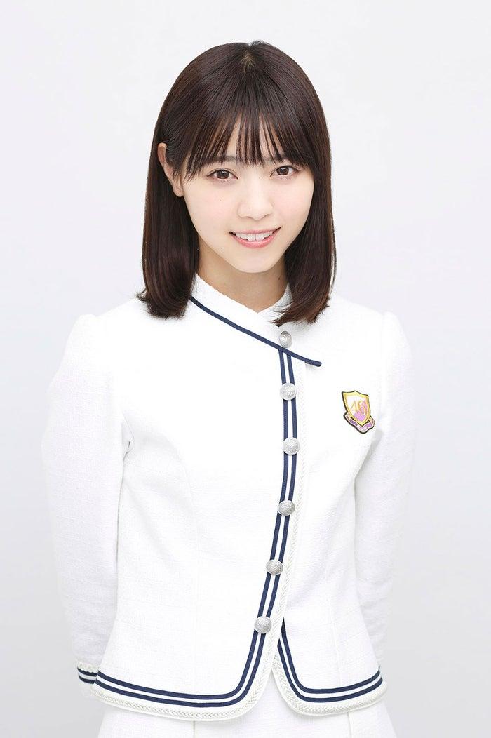 西野七瀬 (画像提供:ニッポン放送)