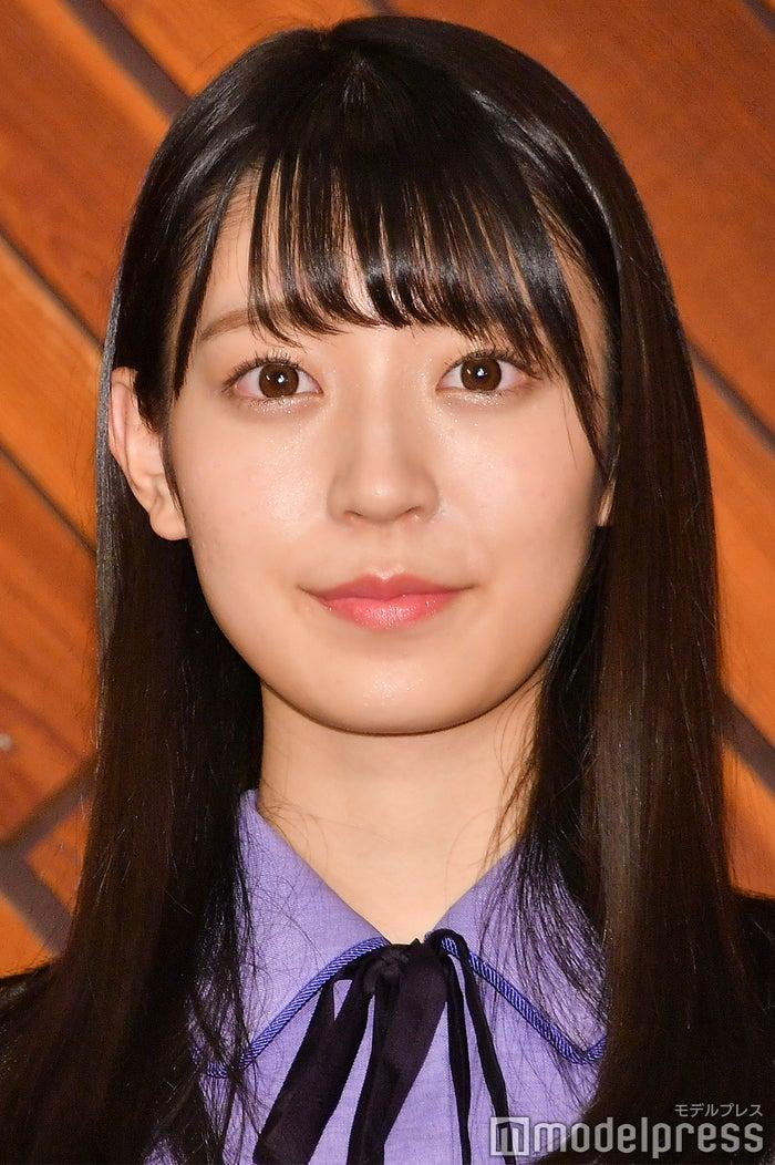 阪口珠美 (C)モデルプレス