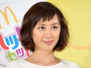 山口もえ、爆笑問題・田中裕二との再婚報道にコメント