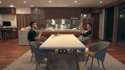 「TERRACE HOUSE OPENING NEW DOORS」32nd WEEK(C)フジテレビ/イースト・エンタテインメント