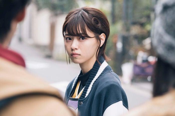 西野七瀬/「電影少女」第6話より(C)「電影少女2018」製作委員会