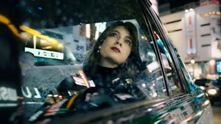 マギー「東京喰種」で映画初出演決定 松田翔太に狙われるオッドアイ人気モデル役