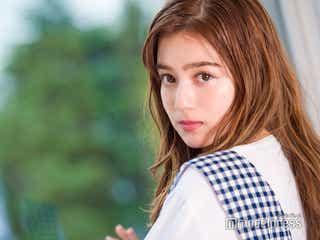 """元AKB48""""伝説の美少女""""奥真奈美、卒業後7年間どうしてた?意外な学生生活…芸能界復帰で目指すもの<インタビュー後編>"""