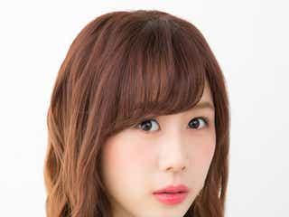 AKB48大家志津香、記念すべき100位 圏外からランクイン<第10回AKB48世界選抜総選挙>