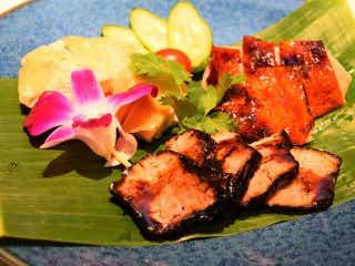これが本物のシンガポール料理だ! ル・コルドン・ブルー出身シェフが作る料理の繊細さに驚く