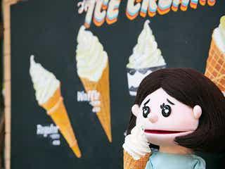 1日300個売れる「牛乳ソフトクリーム」!老舗の牛乳配達店による濃厚な絶品ソフトを堪能【みちかvol.31南阿佐ケ谷】