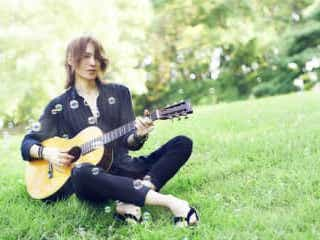 SUGIZO、終戦の日にプロテストソング「昨日見た夢~平和の誓い~2020」を自身の公式YouTubeにてリリース