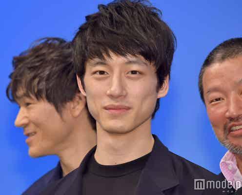 坂口健太郎主演「シグナル」初回視聴率を発表