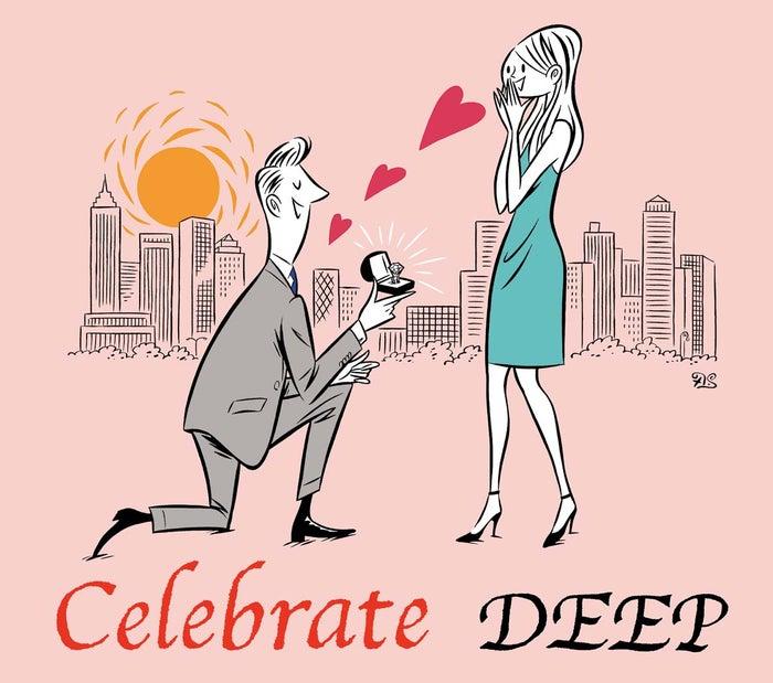 シングル「Celebrate」