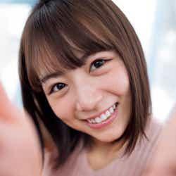 モデルプレス - 乃木坂46北野日奈子「近すぎる距離」大きな瞳に釘付け