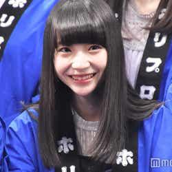 モデルプレス - AKB48選挙速報2年連続1位で号泣 NGT48荻野由佳「夢かな」ファンに感謝<第10回AKB48世界選抜総選挙>