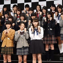 欅坂46、冠番組が決定