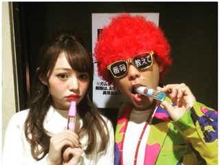 """「Ranzuki」ちぃぽぽ、""""渋谷のカリスマ""""あっくんに迫られる「可愛すぎる」「ラストキス一緒に出て」"""