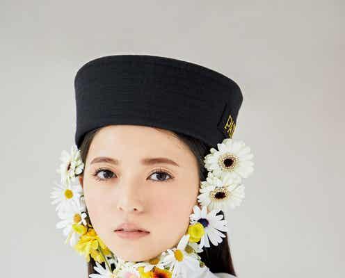 乃木坂46齋藤飛鳥、小顔ぶり際立つロマンティックな装い