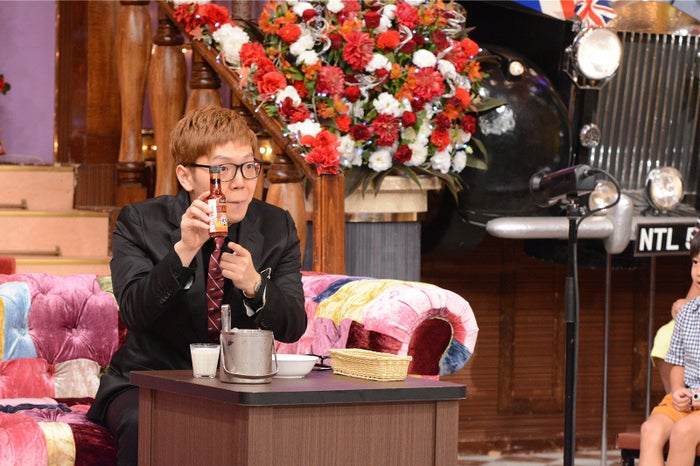 HIKAKIN(C)日本テレビ