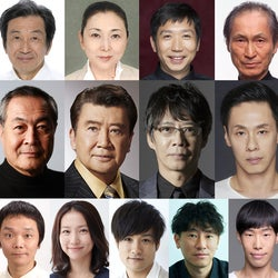 NEWS加藤シゲアキ主演「犬神家の一族」追加キャスト発表