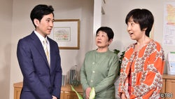 竹下景子の長男が『渡鬼』でテレビドラマデビュー!若手医師役を熱演
