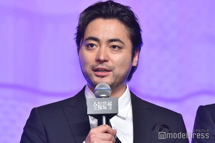 山田孝之(C)モデルプレス