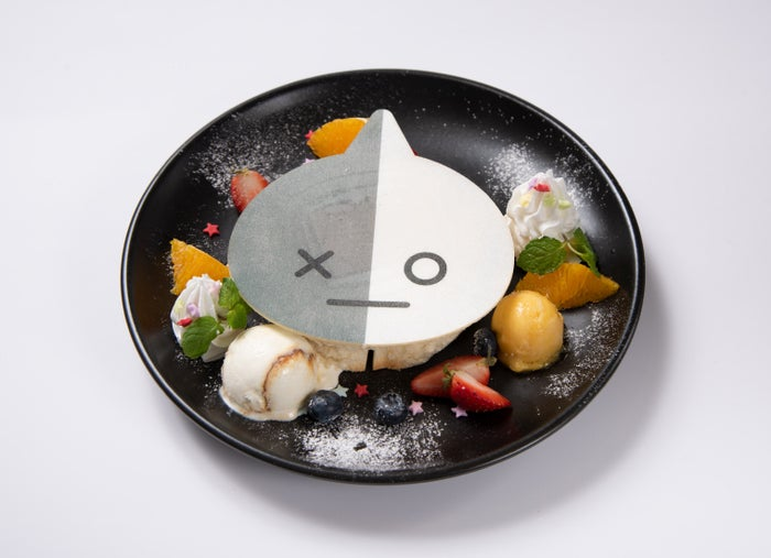 VANのマシュマロデザートサンド¥ 1,490(税抜)/画像提供:レッグス
