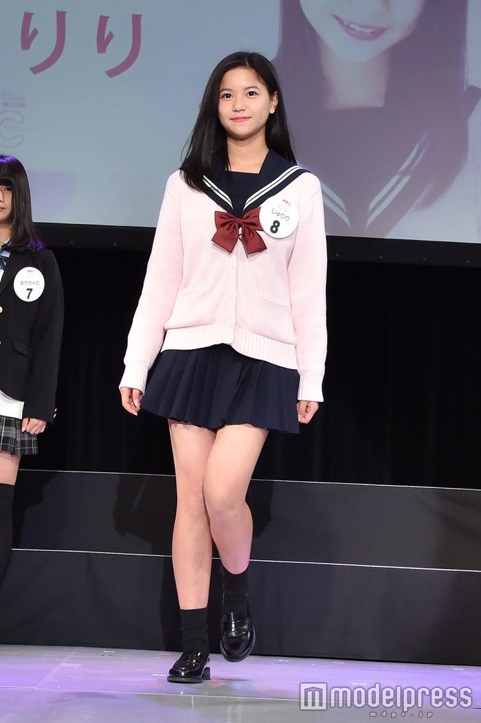 モデルプレス賞・じゅりりさん(C)モデルプレス