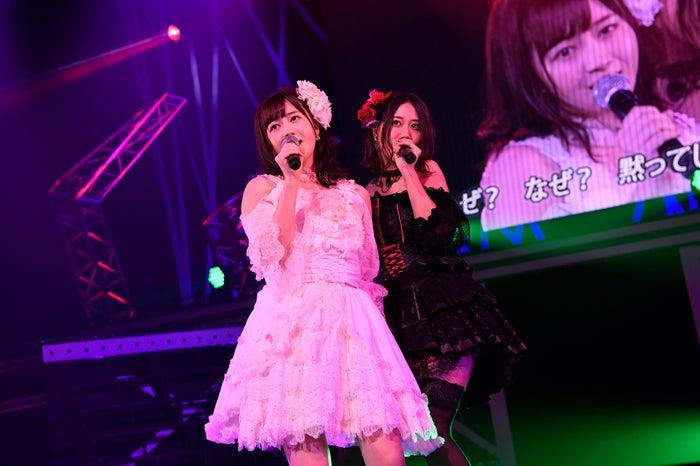 「SKE48 リクエストアワー セットリストベスト100 2018 ~メンバーの数だけ神曲はある~」15日夜公演より(C)AKS
