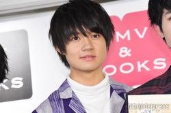 M!LK佐野勇斗、インフルエンザでイベント欠席を発表 ドラマ「トドメの接吻」出演中