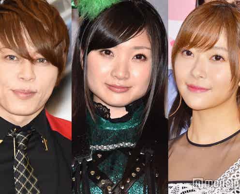 ももクロ有安杏果の卒業、芸能界にも衝撃 指原莉乃・西川貴教らが続々コメント