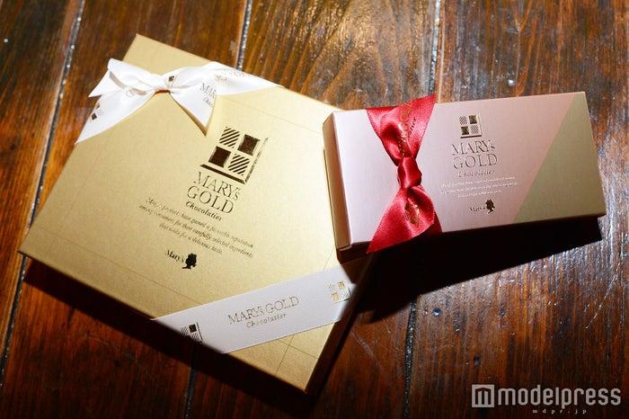 サロン・デュ・ショコラ パリに別ブランドで日本最多15回出展。最高位を獲得した実績あるショコラティエの新作チョコレート「メリーズゴールドショコラティエ」 (C)モデルプレス