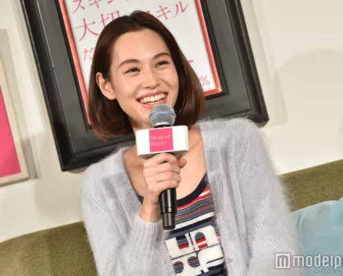 SMAP草なぎ剛に香取慎吾「すかしてるんじゃねえ」 水原希子との会話にツッコミ