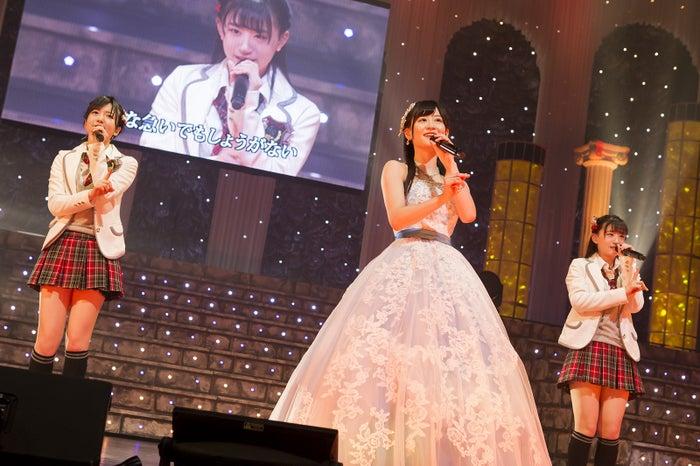 上西恵(C)NMB48