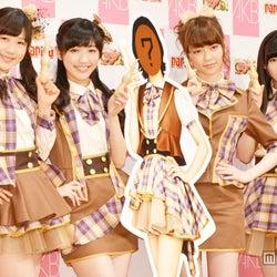 AKB48、30歳以上のメンバーを募集