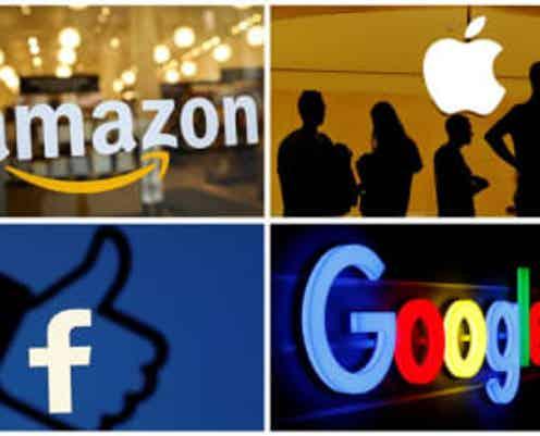 ハイテク大手の自社製品優遇を禁止へ、米議員グループが法案提出