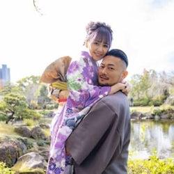 元SKE48佐藤すみれとK-1ファイター・愛鷹亮が結婚! 夏には待望のベビー